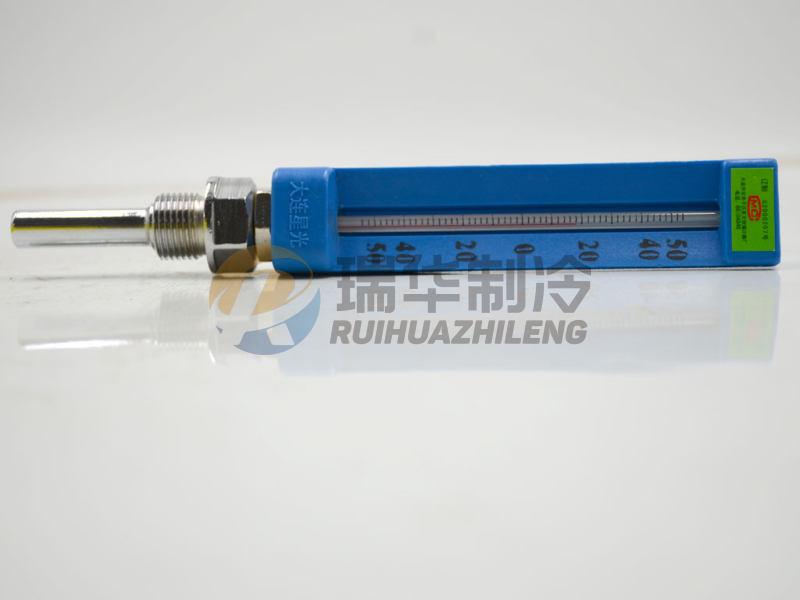活塞机吸气排气油温表