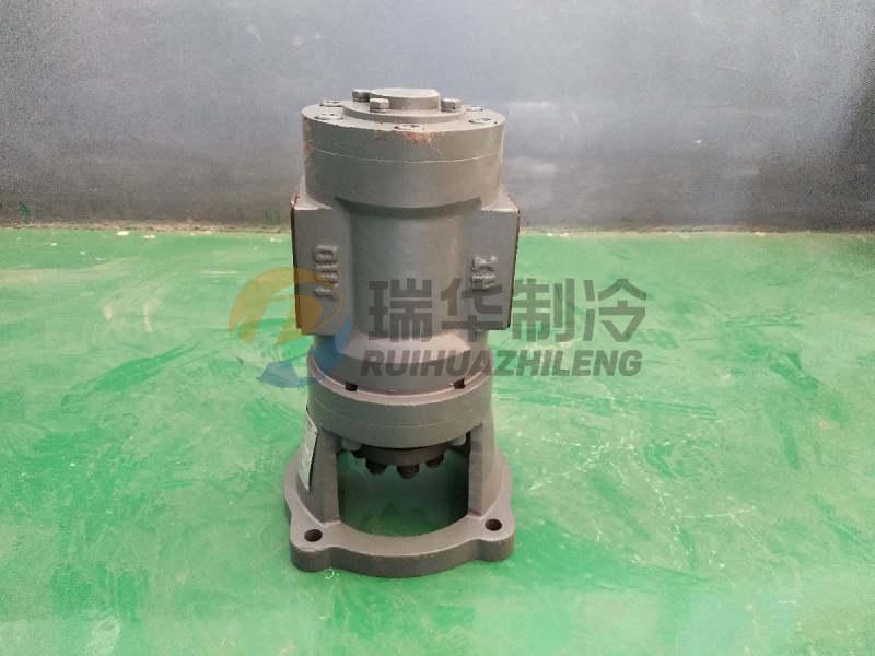 螺杆机油泵2ZH-7.6立式